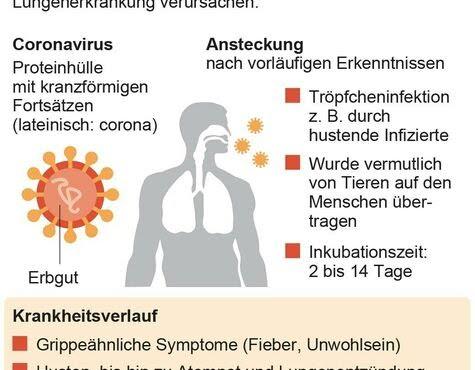 Coronavirus, Corona, Grafik,